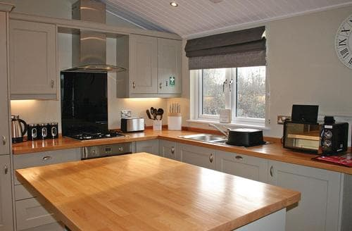 Last Minute Cottages - Stunning Chiddingly Lodge S108537