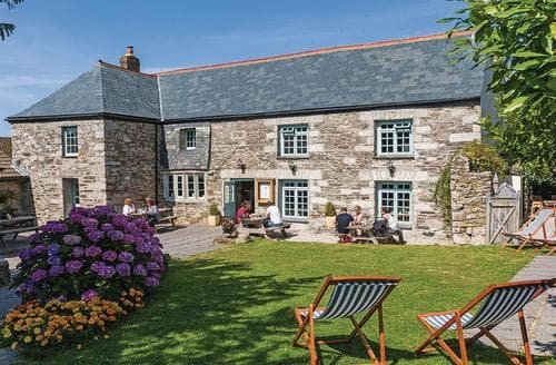 Last Minute Cottages -
