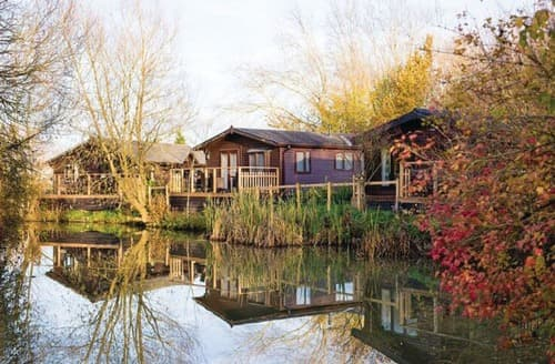 Last Minute Cottages - Charming Dilton Marsh Lodge S108606
