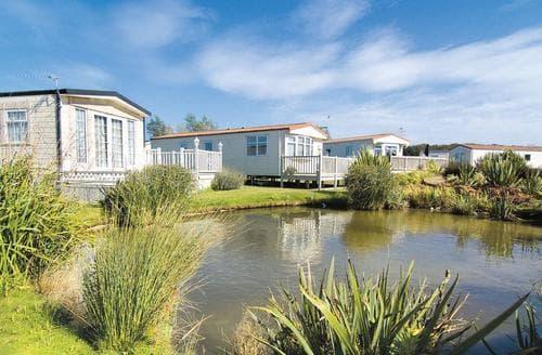 Big Cottages - Superb Hunstanton Lodge S108627