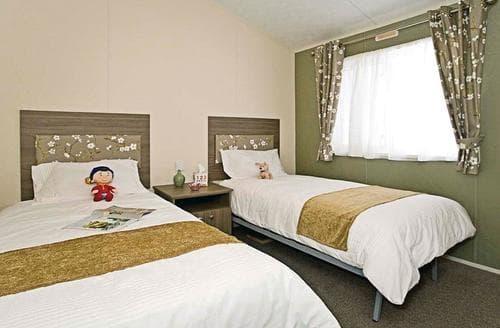 Big Cottages - Superb Skipsea Lodge S108691