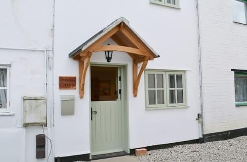 Last Minute Cottages - Exquisite Cambridge Cottage S25743