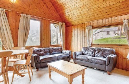 Last Minute Cottages - Stunning St Tudy Lodge S108710