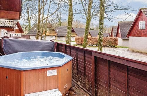 Last Minute Cottages - Captivating St Tudy Lodge S108734