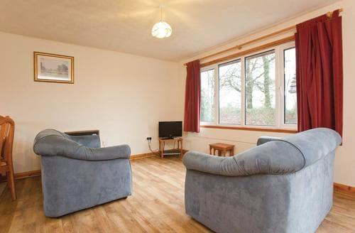 Last Minute Cottages - Gorgeous St Tudy Lodge S108747