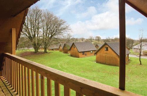 Last Minute Cottages - Tasteful St Tudy Lodge S108760
