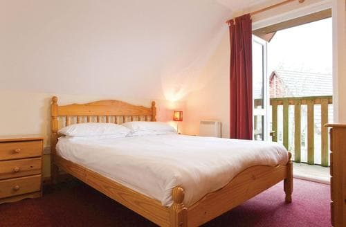 Last Minute Cottages - Lovely St Tudy Lodge S108779