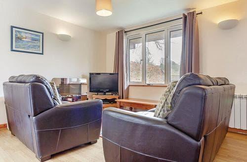 Last Minute Cottages - Quaint St Tudy Lodge S108805