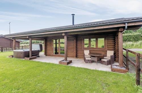 Last Minute Cottages - Adorable Broxton Lodge S108842