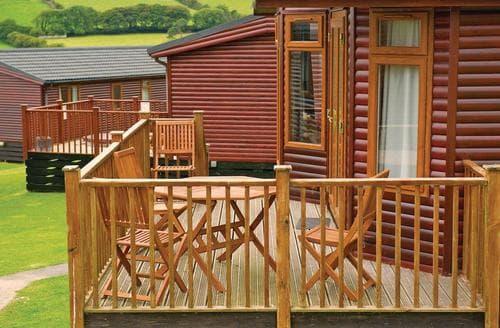 Last Minute Cottages - Splendid Camelford Lodge S108877