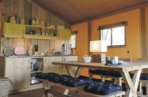 Last Minute Cottages - Splendid Caersws Lodge S108882