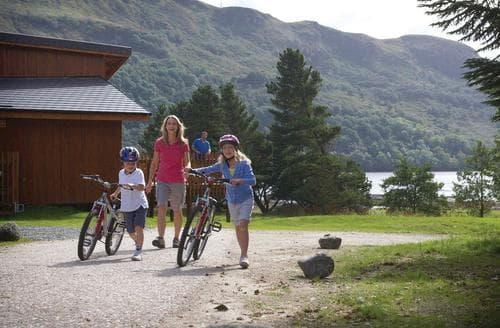 Last Minute Cottages - Quaint Arrochar Lodge S108881