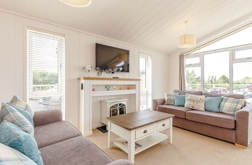Last Minute Cottages - Exquisite Devizes Lodge S108942