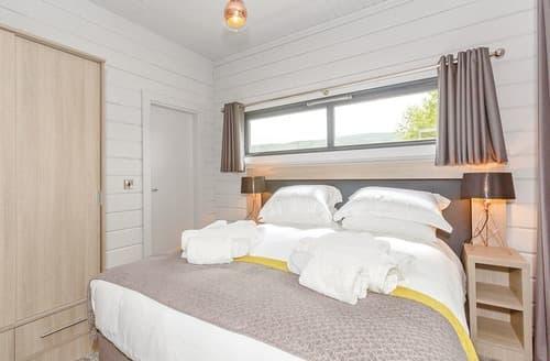 Last Minute Cottages - Stunning Aysgarth Lodge S108984