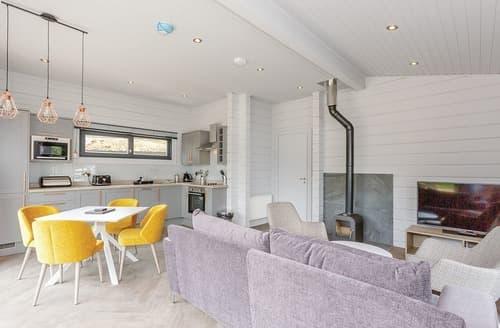 Last Minute Cottages - Exquisite Aysgarth Lodge S108995