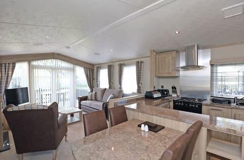 Big Cottages - Wonderful Levens Lodge S109043