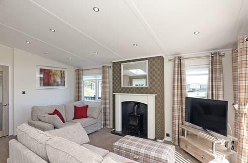 Big Cottages - Beautiful Levens Lodge S109050