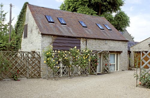 Last Minute Cottages - Gorgeous Shipston On Stour Cottage S2149