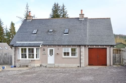 Last Minute Cottages - DAIL NA FEIDHE