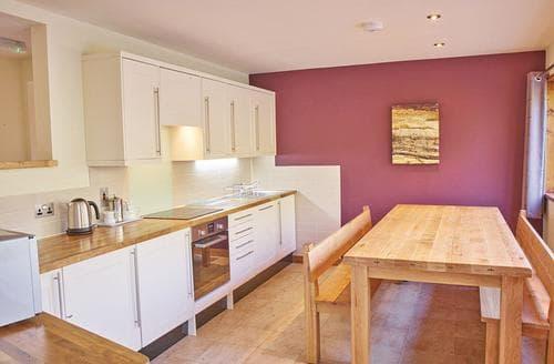 Big Cottages - Gorgeous Callander Lodge S109142