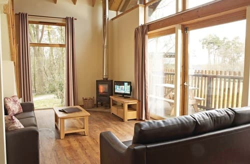 Last Minute Cottages - Splendid Nr Pickering Lodge S109192