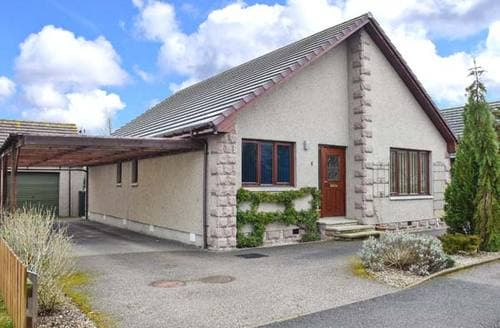 Last Minute Cottages - Dunnydeer Cottage