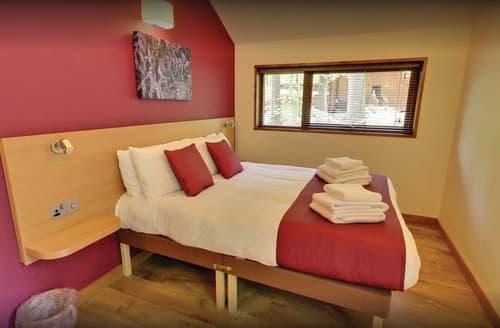 Last Minute Cottages - Captivating Arrochar Lodge S109219