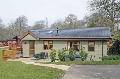 Last Minute Cottages - Stunning Battle Lodge S109260