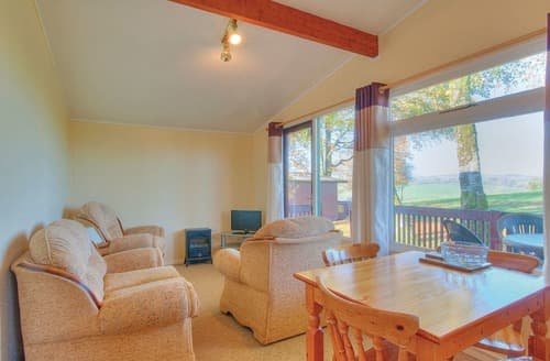 Last Minute Cottages - Maine (Pet)