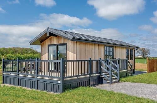 Last Minute Cottages - Superb Great Ayton Lodge S109271