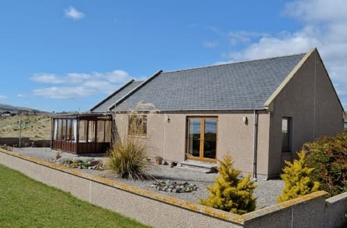 Last Minute Cottages - Wonderful Tain Cottage S25789
