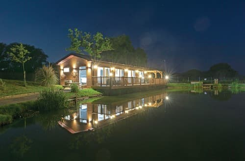 Last Minute Cottages - Exquisite Caistor Lodge S109275