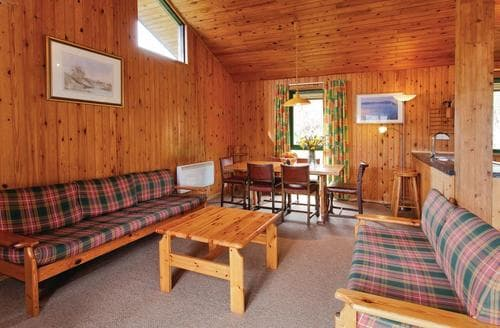 Big Cottages - Luxury Lochearnhead Lodge S109379