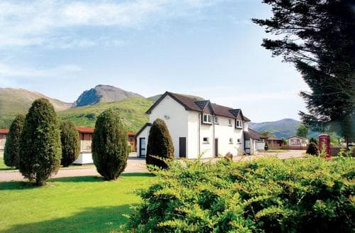 Last Minute Cottages - Stunning Camaghael Lodge S109405