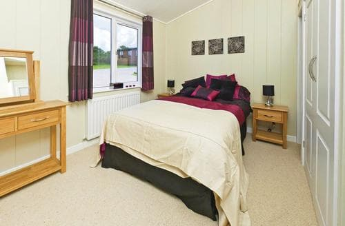 Big Cottages - Inviting Woolacombe Lodge S109461