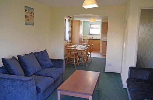 Last Minute Cottages - Splendid Kilkhampton Lodge S109515
