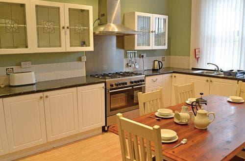 Last Minute Cottages - Adorable Kilkhampton Lodge S109522