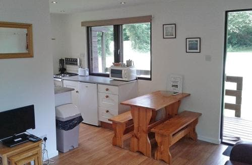 Last Minute Cottages - Stunning North Tamerton Lodge S109558
