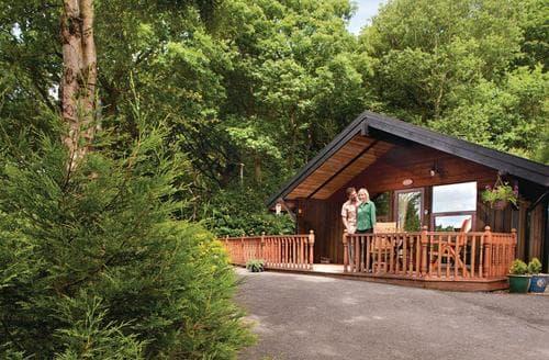 Last Minute Cottages - Wonderful Harrogate Lodge S109597