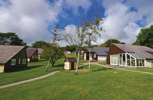Last Minute Cottages - Luxury Kilkhampton Lodge S109636