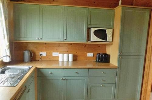 Last Minute Cottages - Splendid Nr St Austell Lodge S109675