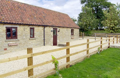 Last Minute Cottages - Splendid Malmesbury Pen S2166