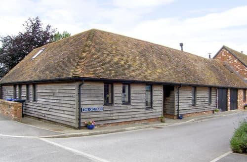 Big Cottages - Ostlers
