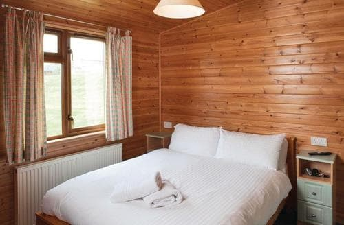Big Cottages - Gorgeous Newquay Lodge S109778