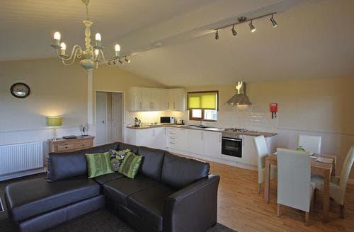 Last Minute Cottages - Excellent Darsham Lodge S109804