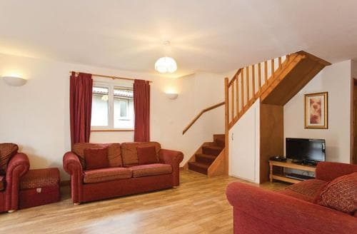Last Minute Cottages - Wonderful St Tudy Lodge S109843