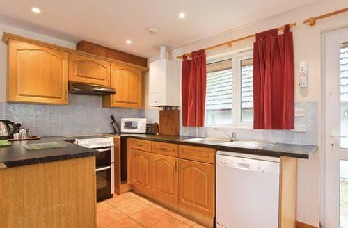 Last Minute Cottages - Exquisite St Tudy Lodge S109844