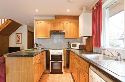 Last Minute Cottages - Stunning St Tudy Lodge S109845