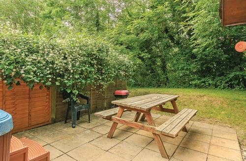 Last Minute Cottages - Stunning Holcombe Rogus Lodge S109847