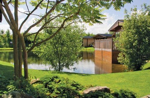 Big Cottages - Wonderful Brandesburton Lodge S109866